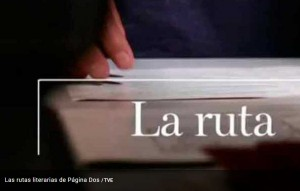 Rutas Literarias TVE
