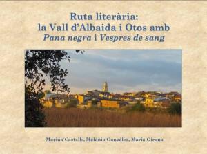 Vall Albaida_Olivares