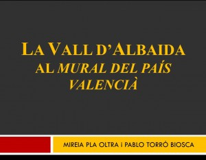 vall albaida mural