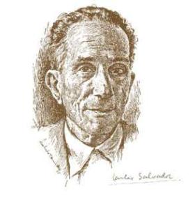 Ruta literària de Carles Salvador
